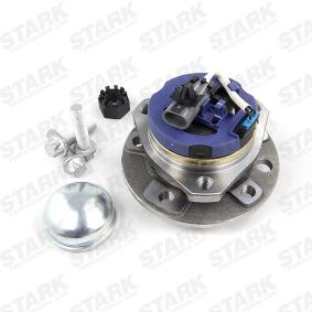 SKWB0180024 Lożisko kolesa - opravná sada STARK Obrovský výber — ešte väčšie zľavy