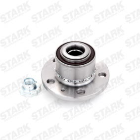Wheel Bearing Kit SKWB-0180039 for AUDI cheap prices - Shop Now!