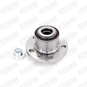 Jeu de roulements de roue SKWB-0180039 pour VW petits prix - Achetez tout de suite!