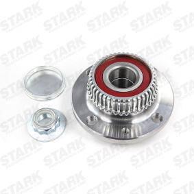 Jeu de roulements de roue SKWB-0180053 pour SEAT petits prix - Achetez tout de suite!
