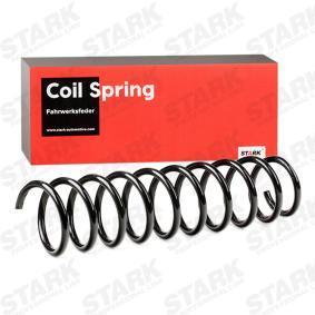 Köp och ersätt Spiralfjäder STARK SKCS-0040026