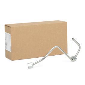 DELPHI Condutto alta pressione, Impianto iniezione HPP014 acquista online 24/7