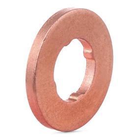 Rendeljen F 00V C17 503 BOSCH Tömítőgyűrű, fúvóka tartó terméket most