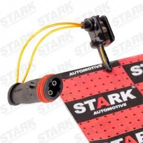 buy STARK Warning Contact, brake pad wear SKWW-0190001 at any time