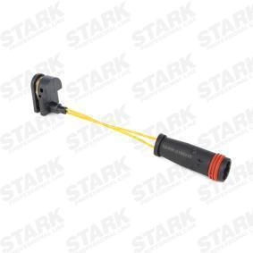 Contact d'avertissement, usure des plaquettes de frein SKWW-0190016 acheter - 24/7!
