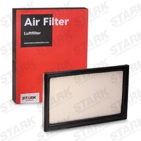 Luftfilter STARK SKAF-0060005 günstige Verschleißteile kaufen
