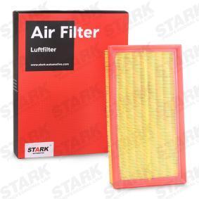 Luftfilter SKAF-0060011 för FORD låga priser - Handla nu!