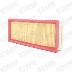 Filtr powietrza STARK SKAF-0060058 kupić i wymienić