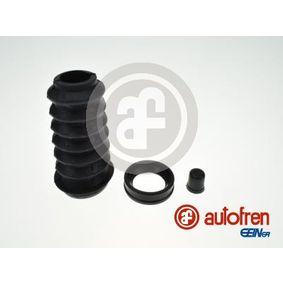 AUTOFREN SEINSA Reparatursatz, Kupplungsnehmerzylinder D3624 Günstig mit Garantie kaufen