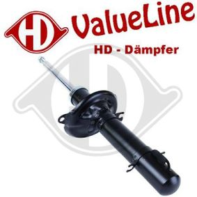 Shock Absorber 9970389 for BMW X3 at a discount — buy now!