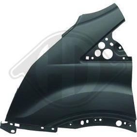 DIEDERICHS Modanatura decorativa/ protettiva, Portiera 1416420 acquista online 24/7