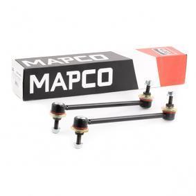 MAPCO Reparatursatz, Stabilisatorkoppelstange 53812HPS rund um die Uhr online kaufen