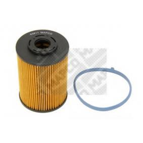 Fuel filter 63611 for VOLVO C30 at a discount — buy now!