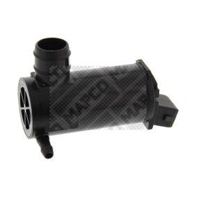 водна помпа за миещо устр., почистване на стъклата 90602 с добро MAPCO съотношение цена-качество