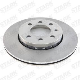 Disco de travão SKBD-0020046 para AUDI preços baixos - Compre agora!