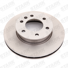 спирачен диск SKBD-0020176 за VW CRAFTER на ниска цена — купете сега!