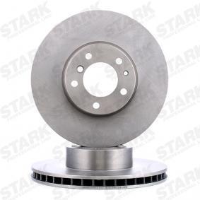 Disco freno STARK SKBD-0020262 comprare e sostituisci