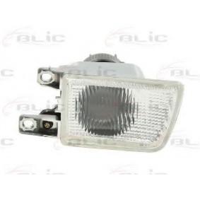 Projecteur antibrouillard 5405-01-015082P BLIC Paiement sécurisé — seulement des pièces neuves