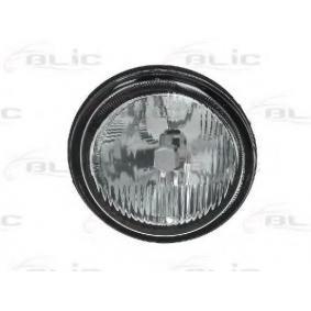 Projecteur antibrouillard 5405-09-030081P BLIC Paiement sécurisé — seulement des pièces neuves