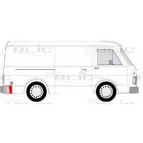 BLIC Heckwand 6504-03-9560702P Günstig mit Garantie kaufen