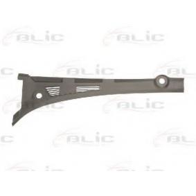 BLIC Frontscheibenrahmen 6505-03-0060321P Günstig mit Garantie kaufen