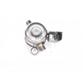 Pompa ad alta pressione 0 261 520 130 con un ottimo rapporto BOSCH qualità/prezzo