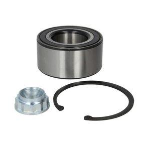 Kit cuscinetto ruota H2B016BTA con un ottimo rapporto BTA qualità/prezzo