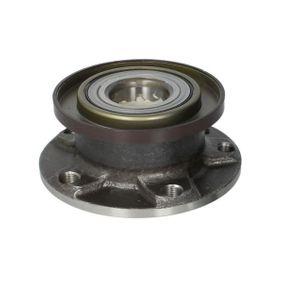 Kit cuscinetto ruota H2D011BTA con un ottimo rapporto BTA qualità/prezzo