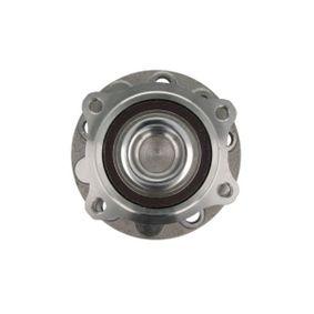 Kit cuscinetto ruota H2D013BTA con un ottimo rapporto BTA qualità/prezzo