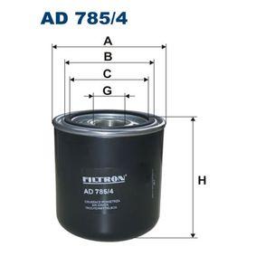 Kup FILTRON Osuszacz powietrza, instalacja pneumatyczna AD785/4