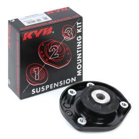 Zestaw naprawczy, mocowanie amortyzatora KYB SM1547 kupić i wymienić