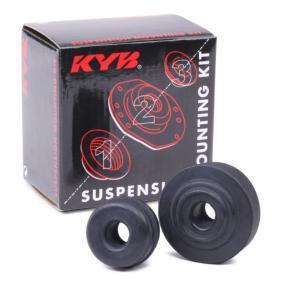Zestaw naprawczy, mocowanie amortyzatora KYB SM1549 kupić i wymienić