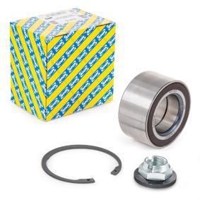 Kit cuscinetto ruota R152.73 con un ottimo rapporto SNR qualità/prezzo