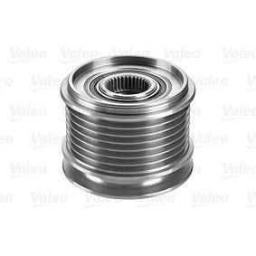 buy VALEO Alternator Freewheel Clutch 588060 at any time