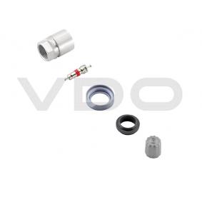 VDO Kit riparazione,Sensore ruota(Pressione ruota-Sist. control) A2C59506227 acquista online 24/7