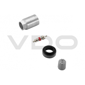 kupite VDO Komplet za poprav., senzor kolesa (Kont.sist.-pritiska pnev.) A2C59506228 kadarkoli