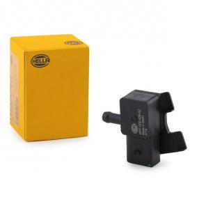 HELLA Sensor, Abgasdruck 6PP 009 409-021 Günstig mit Garantie kaufen