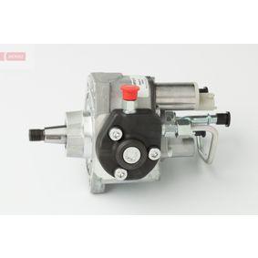 Pompa ad alta pressione DENSO DCRP301000 comprare e sostituisci