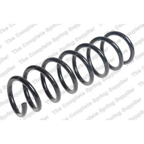 buy and replace Coil Spring LESJÖFORS 4008497