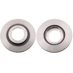 Compre e substitua Disco de travão TRW DF6486
