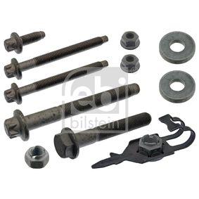 compre FEBI BILSTEIN Kit de montagem, braço oscilante 43699 a qualquer hora