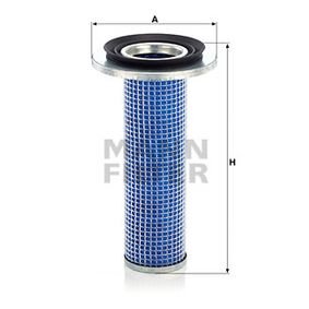 Αγοράστε MANN-FILTER Φίλτρο δευτερεύοντος αέρα CF 6003 x οποιαδήποτε στιγμή