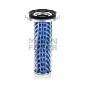 kúpte si MANN-FILTER Filter sekundárneho vzduchu CF 6003 x kedykoľvek