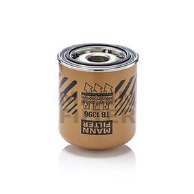 Buy MANN-FILTER Air Dryer Cartridge, compressed-air system TB 1396 x