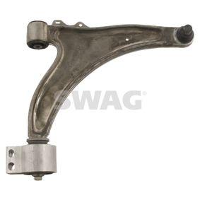 Compre e substitua Braço oscilante, suspensão da roda SWAG 40 93 9352