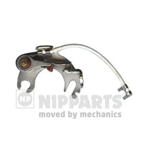 buy NIPPARTS Contact Breaker, distributor J5342000 at any time