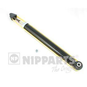 Ammortizzatore NIPPARTS N5520516G comprare e sostituisci