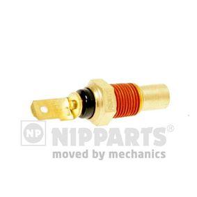 acheter NIPPARTS Sonde de température, liquide de refroidissement J5622003 à tout moment