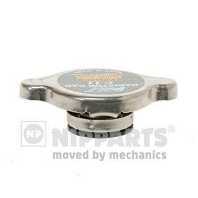 Bouchon de radiateur J1543002 NIPPARTS Paiement sécurisé — seulement des pièces neuves