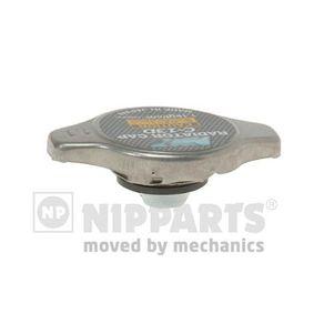 Bouchon de radiateur J1542002 NIPPARTS Paiement sécurisé — seulement des pièces neuves